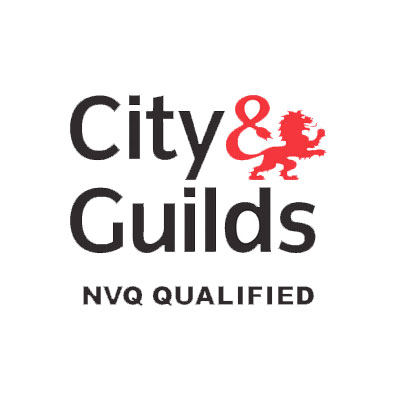 NVQ Qualified